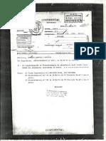 Informe Cenimar - Antônio Vanderli Moreira