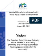 Deerfield Housing Authority Draft Presentation1