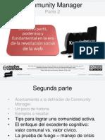Community Manager NT2 Parte 2 #GCcSI