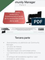 Community Manager NT2 Parte 3 #GCcSI