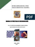 Microbiologia materiales