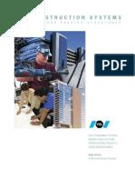 VSL Buildings Brochure