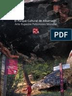 Guia del Parque Cultural de Albarracín (PCA)