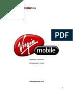 Campaña Virgin