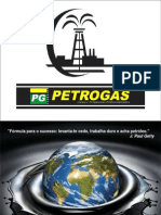 Historia Do Petroleo - PetroGas