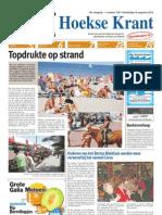 Hoekse Krant week 33
