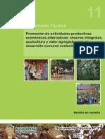 11 - Sistematizacion Alternativas Productivas-Final - 28-11-07