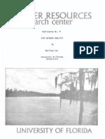 Pipe Network Analysis, By Mun-fong Lee, University of Florida, 1983, Fortran Program
