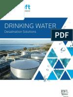 Nirosoft Desalination Brochure