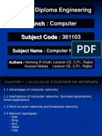 361103 Computer Network