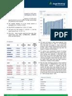 Derivatives Report 16 Aug 2012