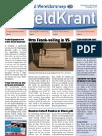 Wereld Krant 20120816
