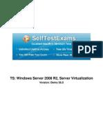 Quality Microsoft 70-659 Study Material