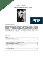 Guenther, Hans - Kleine Rassenkunde Des Deutschen Volkes (1933, 88 S., Text)