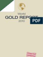 World Goldreport 2010