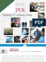 En INTERPOL 2000-2010 Fighting 21st Century Crime