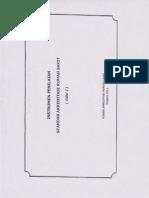 Instrumen Penilaian Standar Akreditasi Rumah Sakit 2012 (Edisi 1)