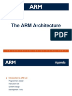 ARM Overview