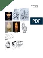 Minoan Warrior Figures