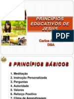 Principios Educativos Jesus Port