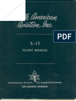 X-15 Flight Manual (1961)