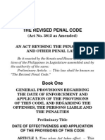 Revised Penal Code (P_S)-RBSI