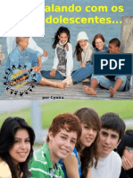 Falando Com Os Adolescentes