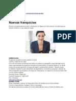 eBook 80 Franquicias 100 Ideas Emprendimiento Convers 2011 SIN