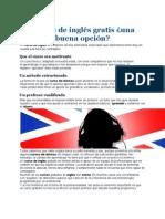 eBook 250 Sitios Para Aprender Ingles Gratis Convers-2011