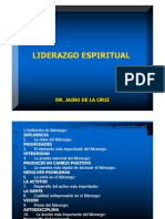 1- Liderazgo Espiritual [Modo de Compatibilidad]
