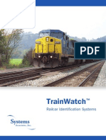 TrainsWatchTM ENG