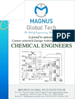 Magnus Process Design Equipment