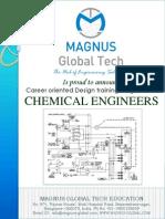Magnus Process Design Equipment