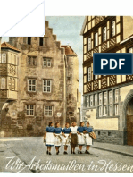 Hornung, Lotte Und Benedix, Lena - Wir Arbeitsmaiden in Hessen (Um 1941, 97 S., Scan)