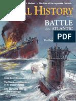 Naval History  - Peek Inside