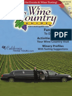 Wine Country Guide October 2012