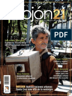Revista Mojón 21 N° 6