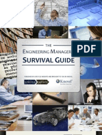 Engineering Managers Survival Guide Knovel2012