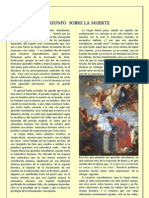 P. Dávila (El triunfo sobre la muerte)