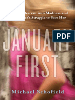 January First by Michael Schofield - Author Q&A