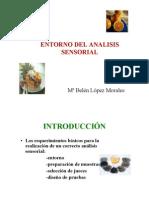 Analisis Sensorial Sala Cata