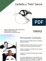 Presentacion Final Andrés Asch, Diego Rivera