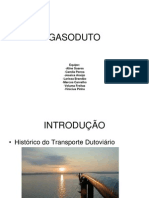 GASODUTO123