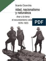 MODERNIDAD, NACIONALISMO y CULTURA