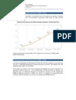 DINIECE - Incremento de matrícula 2009-2010