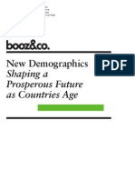 BoozCo New Demographics