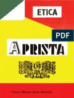 Ética Aprista   Víctor Efraín Díaz Guzmán