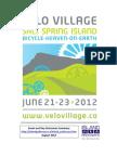 120812 VeloVillage FINAL Summary Report