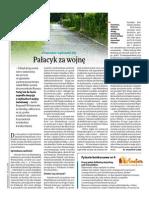 Gosc Niedzielny 29-07-2012 Nr 30 Slawomir Czalej
