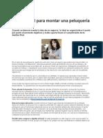 Lo_esencial_para_montar_una_peluquería_2012